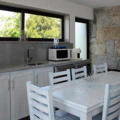 Отель Casas De Campo Herdade Ribeiros - Turismorural в номере