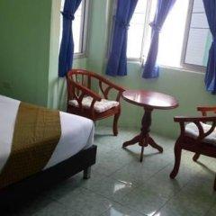 Rungtawan Hostel Стандартный номер двуспальная кровать фото 5