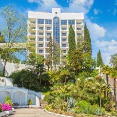 Гостиница Мыс Видный в Сочи 1 отзыв об отеле, цены и фото номеров - забронировать гостиницу Мыс Видный онлайн фото 2