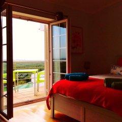 Freesurf Camp & Hostel комната для гостей