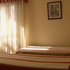 Отель Hostal San Glorio 2* Стандартный номер с 2 отдельными кроватями фото 7