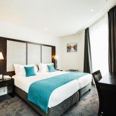 Hotel Park Lane Paris 4* Классический номер с 2 отдельными кроватями фото 9