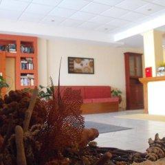 Corfu Perros Hotel интерьер отеля фото 3