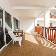 Отель Pranee Amata 3* Стандартный номер с различными типами кроватей фото 9