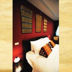Отель Focal Local Bed and Breakfast 3* Номер Делюкс с двуспальной кроватью фото 10