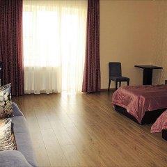 Отель Монарх Номер Комфорт фото 2