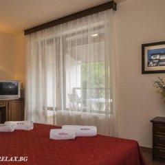 Отель Bozhencite Relax Стандартный номер фото 6