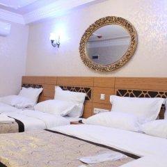 Best Nobel Hotel 2 3* Стандартный семейный номер с двуспальной кроватью фото 5