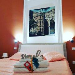 Отель Trinacria Италия, Палермо - отзывы, цены и фото номеров - забронировать отель Trinacria онлайн детские мероприятия фото 2