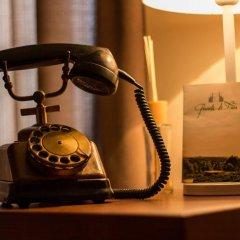 Отель Quinta de Fiães гостиничный бар