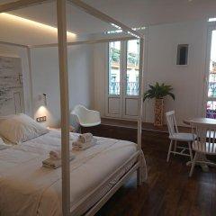Отель San Nikolas Испания, Фуэнтеррабиа - отзывы, цены и фото номеров - забронировать отель San Nikolas онлайн комната для гостей