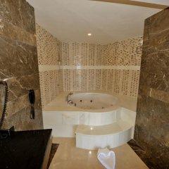Отель Green Nature Diamond сауна
