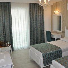 Kleopatra Atlas Hotel 4* Стандартный номер с различными типами кроватей