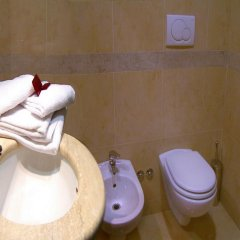 Hotel Laura ванная