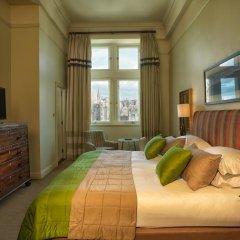The Balmoral Hotel 5* Люкс классический с различными типами кроватей