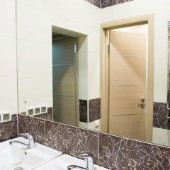 Гостиница Myhostel ванная фото 2