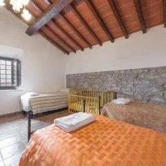 Отель Agriturismo Casa Passerini a Firenze 2* Апартаменты фото 3