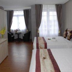Mountain Town Hotel Далат комната для гостей фото 4