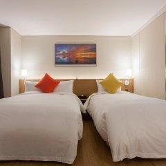 Отель Inno Stay 4* Номер Делюкс