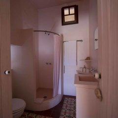 Отель B&B Candelária ванная фото 2