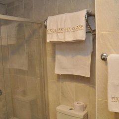 Отель Fix Class Konaklama Ozyurtlar Residance ванная