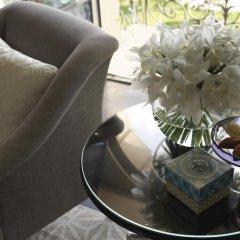 Four Seasons Hotel Baku 5* Номер Делюкс с различными типами кроватей фото 5