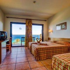 Отель SBH Club Paraíso Playa - All Inclusive 4* Стандартный номер с 2 отдельными кроватями