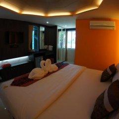 Отель TT Naiyang Beach Phuket спа