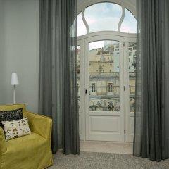 1908 Lisboa Hotel 4* Улучшенный номер с различными типами кроватей фото 3