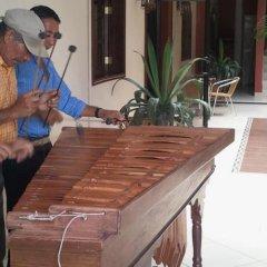 Отель Real Camino Lenca Гондурас, Грасьяс - отзывы, цены и фото номеров - забронировать отель Real Camino Lenca онлайн фитнесс-зал