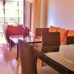 Отель Laguna Golf White Sands Apartment Доминикана, Пунта Кана - отзывы, цены и фото номеров - забронировать отель Laguna Golf White Sands Apartment онлайн питание