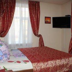 Hotel Vostochnaya удобства в номере