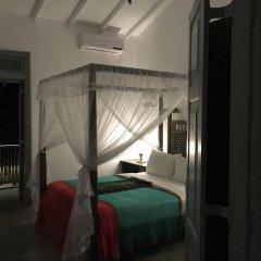 Отель Parawa House 3* Номер Делюкс с двуспальной кроватью фото 13