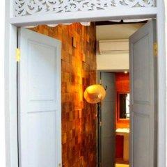 Отель Baan Noppawong 3* Номер Делюкс с 2 отдельными кроватями фото 5