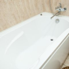 Апартаменты Inndays на Демонстрации ванная фото 2