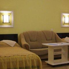 Гостевой дом Домашний Уют Стандартный номер с различными типами кроватей фото 5
