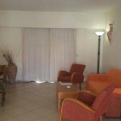 Отель Panareti Paphos Resort 3* Студия с различными типами кроватей фото 6