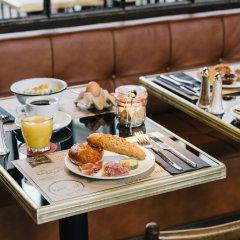 Ruby Lilly Hotel Munich 3* Номер категории Эконом с различными типами кроватей фото 6