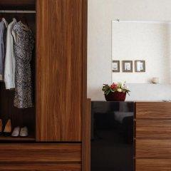 Апарт Отель Рибас 3* Апартаменты разные типы кроватей фото 16