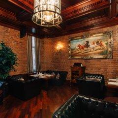Гостиница Akyan Saint Petersburg гостиничный бар