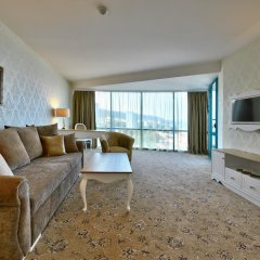 Отель Marina Grand Beach 4* Люкс повышенной комфортности фото 7