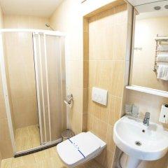Truskavets 365 Hotel 3* Стандартный номер с различными типами кроватей фото 11