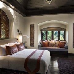 Отель Four Seasons Resort Chiang Mai 5* Вилла с различными типами кроватей фото 9