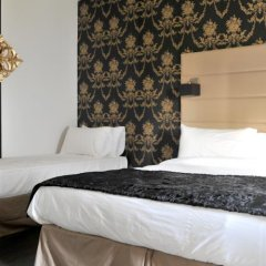 Отель Hôtel La Villa Cannes Croisette Франция, Канны - отзывы, цены и фото номеров - забронировать отель Hôtel La Villa Cannes Croisette онлайн удобства в номере фото 2