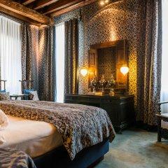 Отель Ca Maria Adele спа