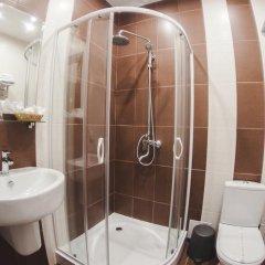 Гостиница Алексес Стандартный номер с различными типами кроватей фото 6