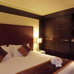 Carlton Tower Hotel 4* Номер Делюкс фото 3