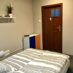 Hostel Stacja Plaza Стандартный номер