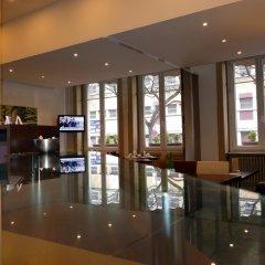 Best Western Hotel De Verdun интерьер отеля