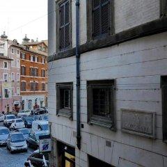 Отель Coronari Италия, Рим - отзывы, цены и фото номеров - забронировать отель Coronari онлайн парковка